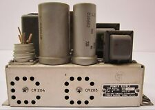Vtg Collins Radio Power Supply 427A-1 VHF Modulator Transmitter Aviation? As Is
