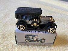 Vintage Wondrie Metal Products Packard No. 306 Replica Car NIOB