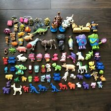 Big Bundle Of Small Toys Figures