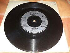 "Swans Way - Soul Train 7"" Single - VG"