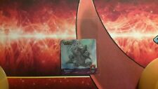 Aggron Action Flipz Pokemon Card NM