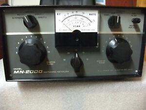 Drake MN-2000 Antennentuner