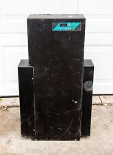 Ice Qube IQ2200VS Vertical Mount Slim Enclosure Air Conditioner 2200 BTUH