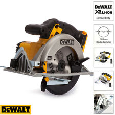Dewalt DCS391N 18V 165mm XR Lithium-Ion Circular Saw Bare Unit - UK Stock