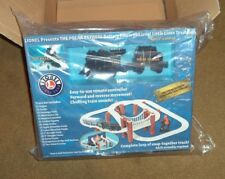 New Lionel Battery Operated Train 7-11371 Little Lines Polar Express Set