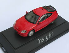 Honda Insight - Ebbro 1/43