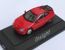 Honda Insight - Ebbro 1/43