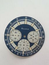 Efera Bulova chronograph