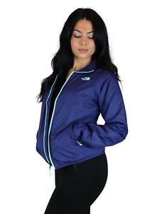 North Face Womans Purple Jacket
