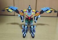 Bandai Power Rangers Mystic Force Sentai Magiranger DX MagiKing Megazord Figure