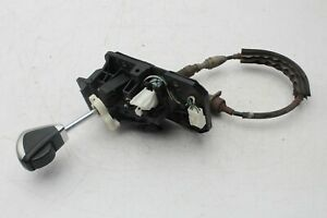 2009 2017 Chevrolet Traverse Shift Shifter Knob w Cable Assembly OEM
