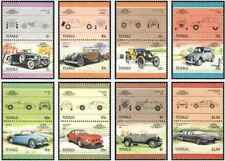 Timbres Voitures Tuvalu 339/54 ** (31731H) - cote : 15 €