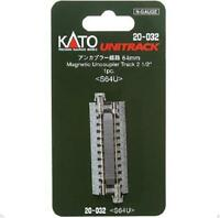 Kato 20-032 Magnetic Uncoupler 64mm - N