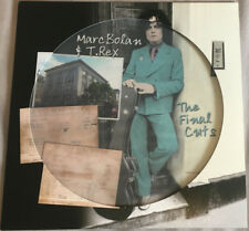 T. REX + MARK BOLAN THE FINAL CUTS NEW SEALED RSD LIMITED VINYL LP IN STOCK
