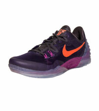 san francisco afcce 28ff4 Nike Purple Athletic Shoes Nike Zoom for Men