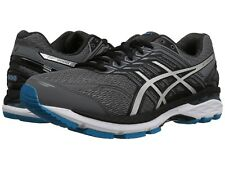 NEW MENS ASICS GT-2000 5 RUNNING/TRAINING SHOES - 8 4E / EUR 41.5 WIDE AUTHENTIC