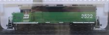 Atlas HO GP40 W/DCC & Sound Bn #3522