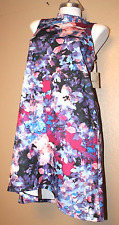 BELLE SKY SOUTHERN BLOOM  DRESS SIZE LARGE MSRP $ 44.00