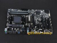 Gigabyte GA-970A-DS3P Socket AM3+ AMD 970 DDR3 USB3.0 ATX Motherboard With I/O