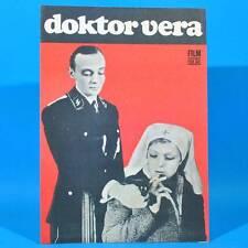 3053 Film für Sie 97/1968 DDR * Doktor Vera * Irina Tarkowskaja