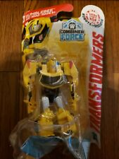 Transformers Robots in Disguise Weaponizer Legion Class Bumblebee