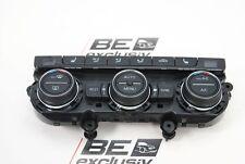 VW Tiguan II 2 AD1 Klimabedienteil Bedienteil Klima Sitzheizung vorn 5NA907044A