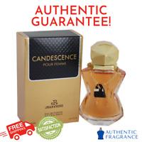 Candescence by Jean Rish Eau De Parfum Spray 3.4 oz for Women