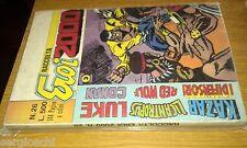 RACCOLTA EROI 2000 # 26-1977-WARLOCK 46-CONAN 47-LICANTROPUS 48-ED CORNO-SR97