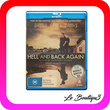 Hell And Back Again (Blu-ray, 2012) EX-RENTAL