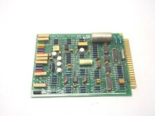 Thermo Gamma Metrics 100623-105 CIrcuit Log Amplifier and Rate PCA Card