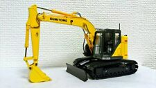 New Sumitomo SH135X-7 Excavator Diecast Model 1/50 Discontinued item Japan F/S