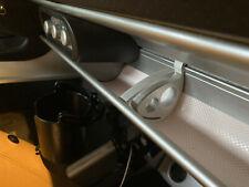 ALUMINUM Trinket Tray Divider Lotus Elise  Exige Tesla Roadster 1.5