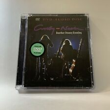 Crosby - Nash - Another Stoney Evening - DVD Audio Multichannel DTS