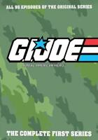 G.I. JOE: THE COMPLETE FIRST SERIES NEW DVD