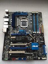 ASUS P7P55 WS Supercomputer P55 1156 Servers Motherboard Mainboard