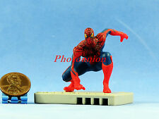 Cake Topper Marvel Superhero The Avengers Spider-Man Action Figure Diorama A285