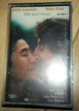 Milk And Honey  John Lennon  Yoko Ono Cassette