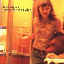 Hymns for the Exiled by Anaïs Mitchell (CD, Sep-2004, Waterbug)