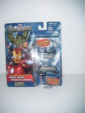 Marvels the Avengers Iron Man Power Band Electronic Light & Sound