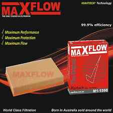 Maxflow® air filter fit Nissan Navara D40 TD 2.5 YD25 air filter filtrar filtre