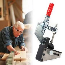 Hole Jig System Pocket Kreg Tools Kits Screw Drill Clamp Woodworking Joinery Bit