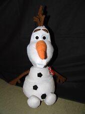 Disney Olaf Frozen beanie Buddy 12 inches tal