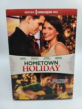 Hometown Holiday Dvd Movie