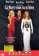La Mort Vous Va Si Bien (Meryl Streep, Bruce Willis) - DVD
