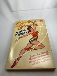 Wonder Woman in the Fifties TPB — Jan, 2021 — Brand New DC
