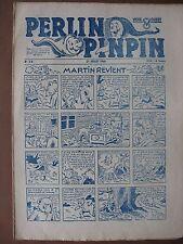 PERLIN PINPIN  n° 14