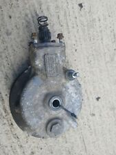 KAWASAKI ZL ZL 400 ELIMINATOR FINAL DRIVE REAR DIFF. 1995