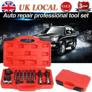 Alternator  freewheel Pulley Repair Car Service Garage Removal Socket Tool