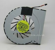 CPU Fan For HP Pavilion DV7-4100 DV7-4200 Laptop DFB552005M30T F9V8 622032-001