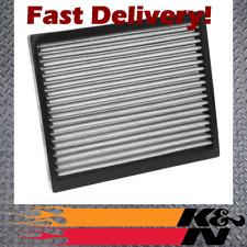 K&N VF2037 Cabin Air Filter suits Hyundai i45 YF G4KJ (DOHC 16 Valve)